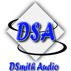 DSmith Audio-helping you make a positive impression.